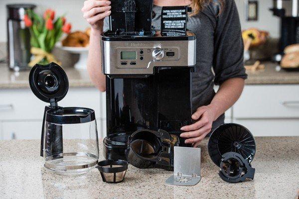 CoffeeSystemRepair