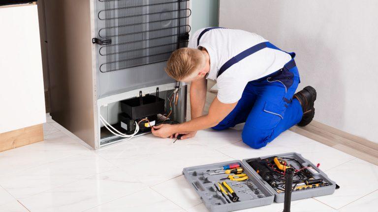 RefrigeratorRepair